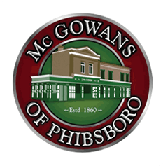 McGowans